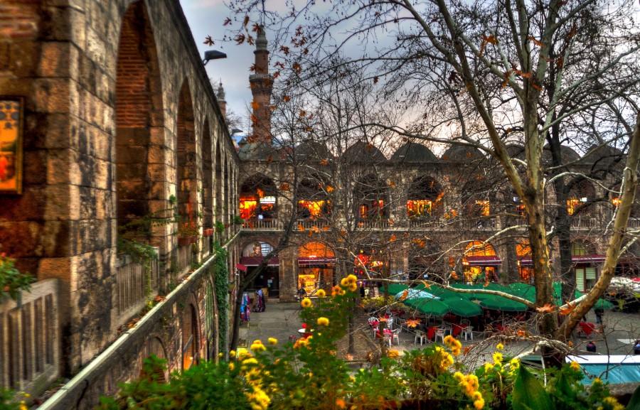 Şırnak - Bursa uçak bileti