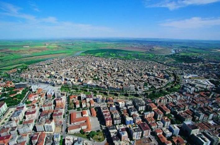 Şırnak - Diyarbakır uçak bileti