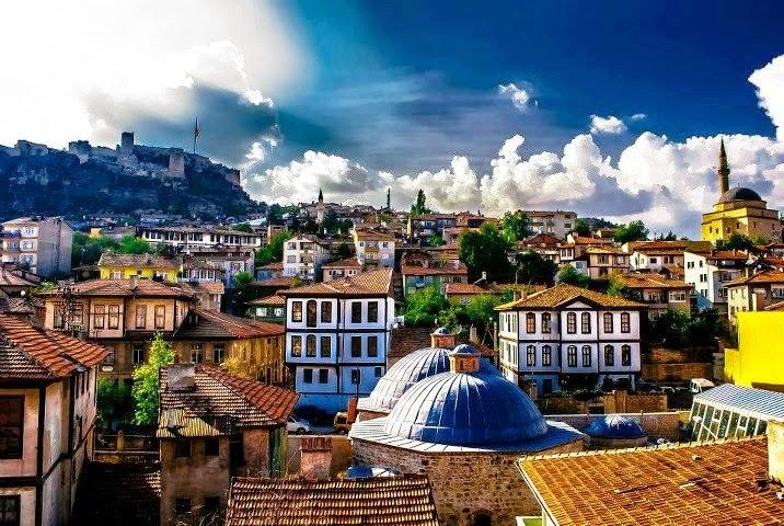Şırnak - Kastamonu uçak bileti