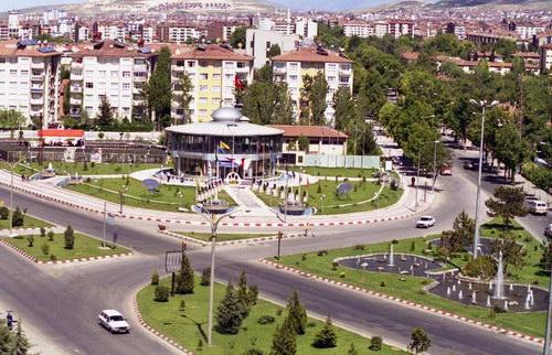 Sivas - Malatya uçak bileti