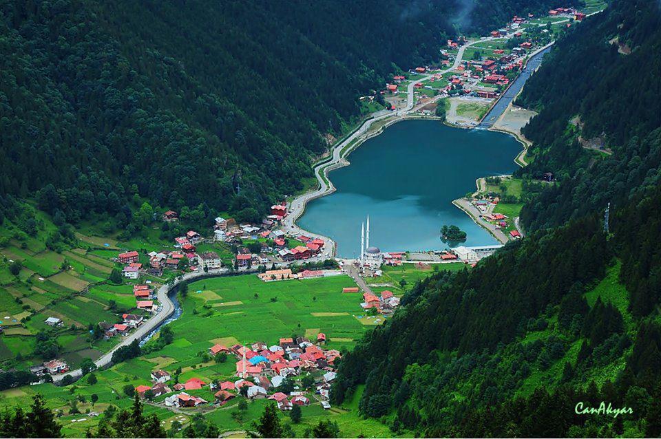 Tokat - Trabzon uçak bileti